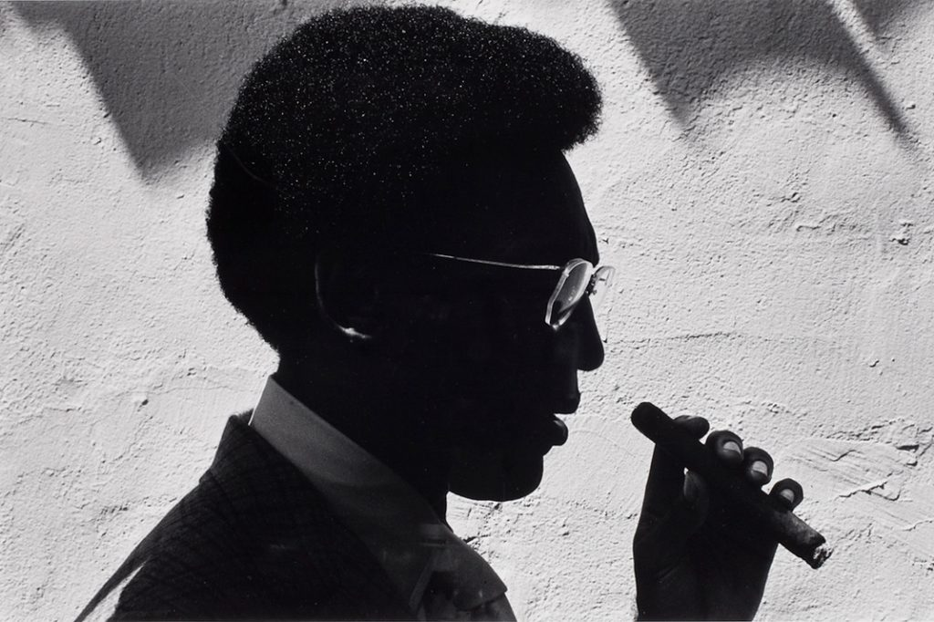 John Loengard Photographs